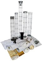Filter Bags and Cages