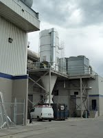 TCP Calgary Dust Collector