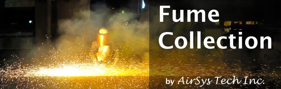 Fume Collection by AirSys