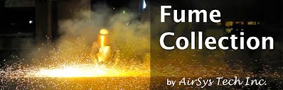Fume Collection by AirSys Tech Inc.