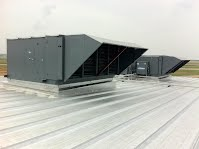 Direct Fired Industrial Heaters - Weather-Rite